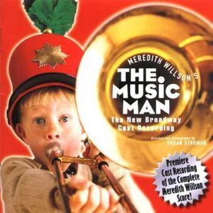 Music Man [Import]