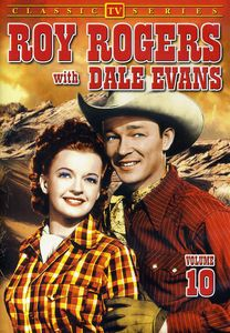 Roy Rogers With Dale Evans 10