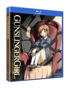 Gunslinger Girl: Season 1