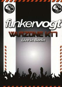 Warzone K17-Live in Berlin [Import]