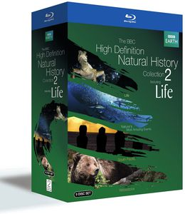 The BBC High Definition Natural History Collection 2