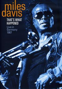 That's What Happened: Live in Germany, 1987