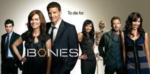 Bones: The Complete Fourth Season