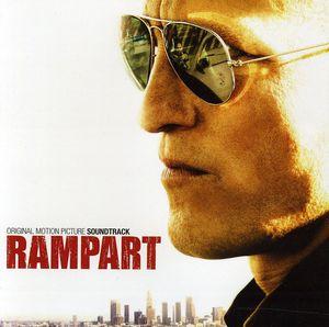 Rampart (Original Soundtrack)