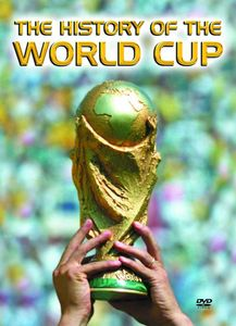 History of the World Cup [Import]