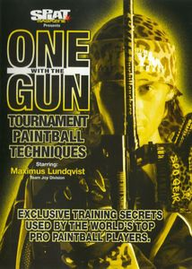One With the Gun: Tournament Paintball Techniques
