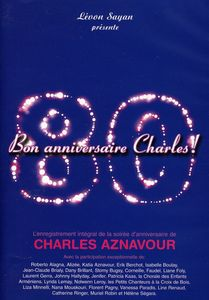 Bon Anniversaire Charles [Import]