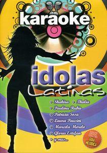 Idolas Latinas [Import]