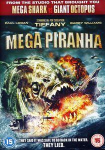 Mega Piranha-Import [Import]