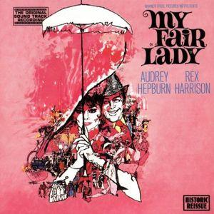 My Fair Lady (Original Soundtrack) [Import]