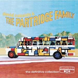 The Definitive Collection , The Partridge Family