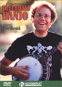 Beginning Bluegrass Banjo