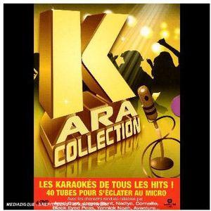 Kara 2003 + 2004 + 2005 + C Est la [Import]