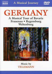 Musical Journey of Bavaria
