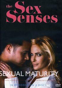 Sex Files: Mature Sex