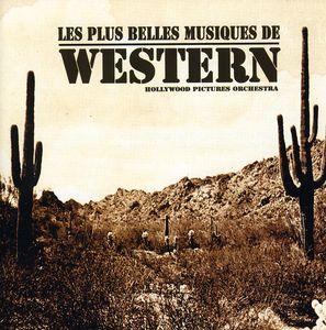 Les Plus Belles Musiques de Western [Import]
