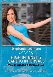 High Intensity Cardio Intervals: Flab U Less