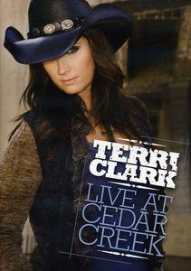 2010: Live at Cedar Creek [Import]