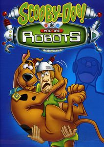 Scooby-Doo! And the Robots
