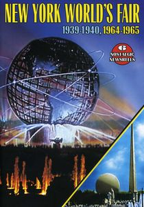 New York World's Fair: A Collection of Short Subjects