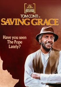 Saving Grace , Tom Conti