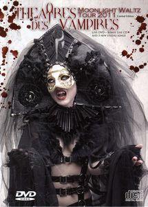 Theatres Des Vamps: Moonlight Waltz Tour 2011