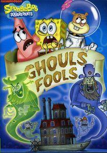 Spongebob Squarepants: Ghouls Fools