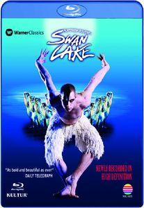 Swan Lake: Matthew Bourne