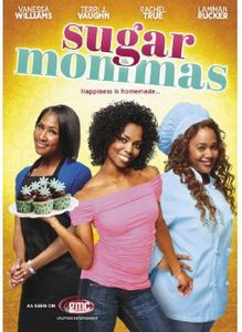 Sugar Mommas