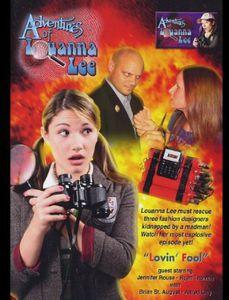 Lovin Fool Adventures of Louanna Lee