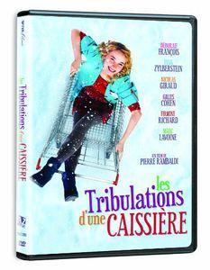 Les Tribulations D'une Caissiere [Import]