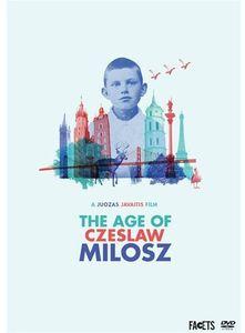 Age of Czeslaw Milosz