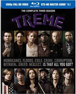 Treme: The Complete Third Season