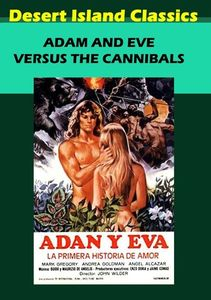 Adam and Eve vs. the Cannibals