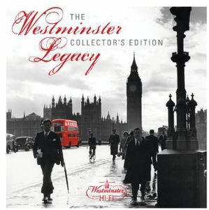 Westminster Legacy: The Collector's Edition /  Various