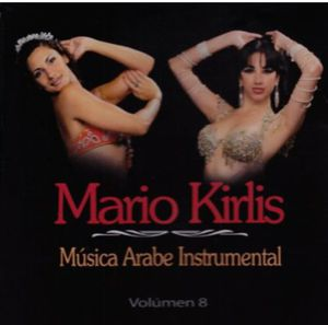 Musica Arabe Instrumental 8 [Import]