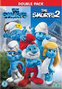 Smurfs/ Smurfs 2 [Import]