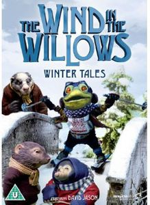 Wind in the Willows-Winter Tales [Import]