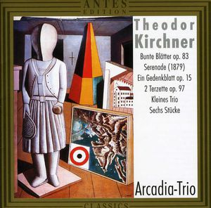 Compositions for Piano Trio