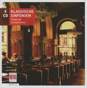 Klassische Sinfonien /  Various