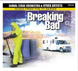 Perform Music from TV Series Breaking Bad (Original Soundtrack) [Import]