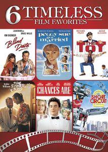 6 Timeless Film Favorites