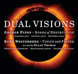 Kurt Westerberg: Dual Visions