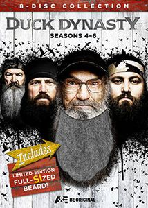 Duck Dynasty: Season 4-6