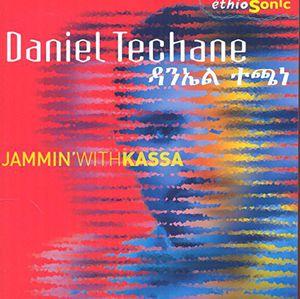 Ethiosonic: Jammin' with Kassa