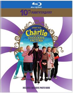 Charlie and the Chocolate Factory (10th Anniversary)