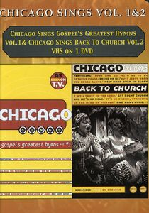 Chicago Sings Gospel's Greatest Hymns: Back to Church