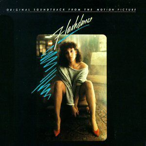 Flashdance (Original Soundtrack)