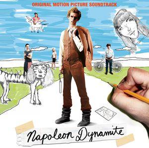 Napoleon Dynamite /  O.S.T.
