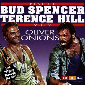 Best of Bud Spencer & Terence Hill: Volume 2 (Original Soundtrack) [Import]